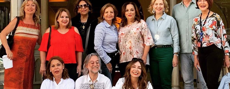 Tour Literario 2019:  Madrid de las Letras y Granada de Lorca