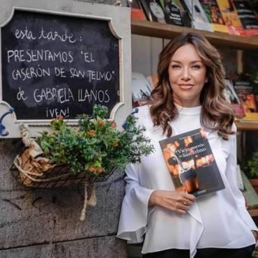 La novela «Viejo Caserón de San Telmo» estará disponible por tiempo limitado en librerías en Buenos Aires